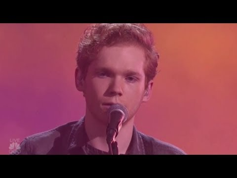 Chase Goehring: They Call Him The Next Ed Sheeran. Here's Why    America's Got Talent 2017