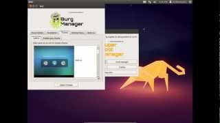 How-To: Change Ubuntu Splash Screen Using Super Boot Manager