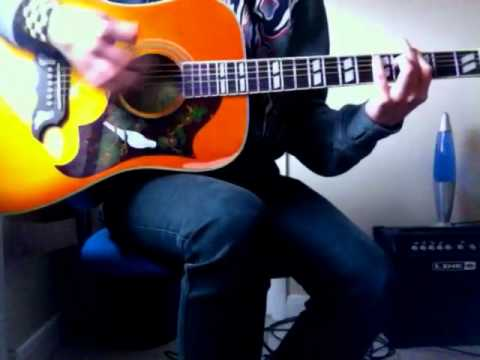 The Front Bottoms Peach Acoustic Guitar Cover Youtube