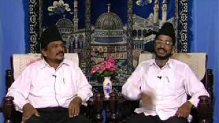 MaaNabi (Sal) avargal thantha Unmai Islam Ep:20 Part-3 (06/12/2009)