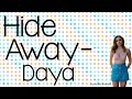 Hide Away Free Mp3 Download