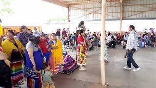 Save A Life Youth Sobriety Powwow 2019   Bernalillo, NM Part 4