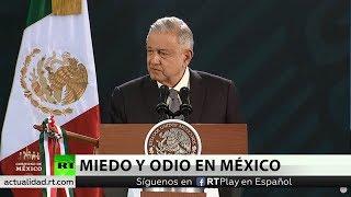 López Obrador confirma y apoya la liberación de hijo del 'Chapo' Guzmán