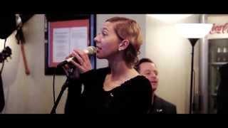 KITTY HOFF & FORÊT-NOIR bei Song & Talk im Kaiserhof 04/2013