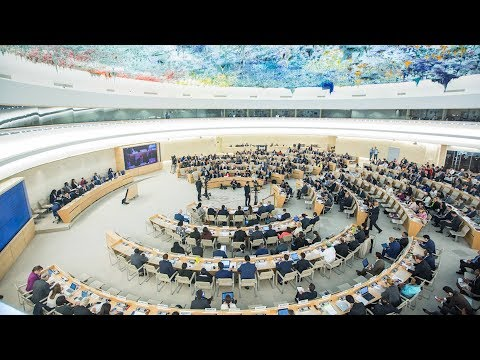 "U.S. Withdrawal from Human Rights Council ""Imminent"" After U.N. Condemns Israel for Gaza Massacre"