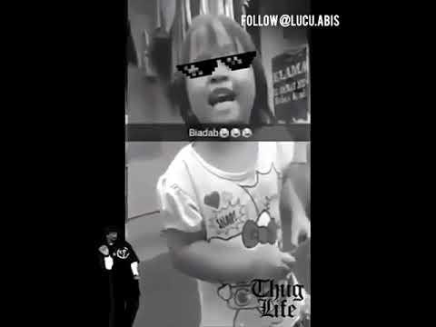 VIDEO LUCU !!! - BICARANYA NGESELIN