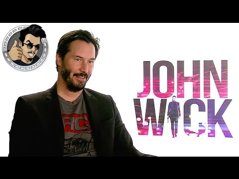 Keanu Reeves   John Wick HD 2014
