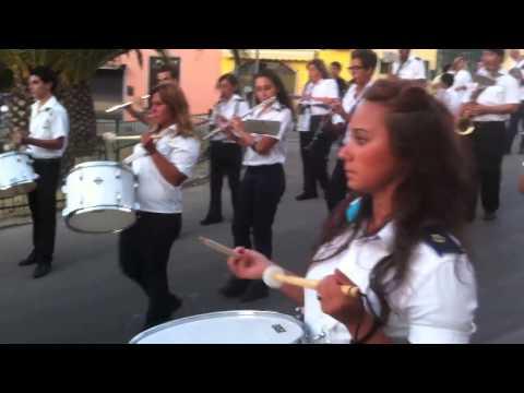 Banda Musicale Città di Sennori - Città Giusta - Sorso