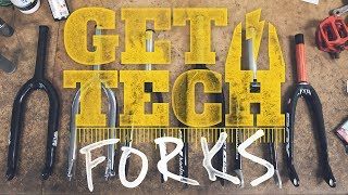 Get Tech Series: All About Forks