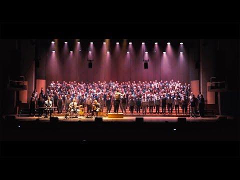 Not an Addict with Choir