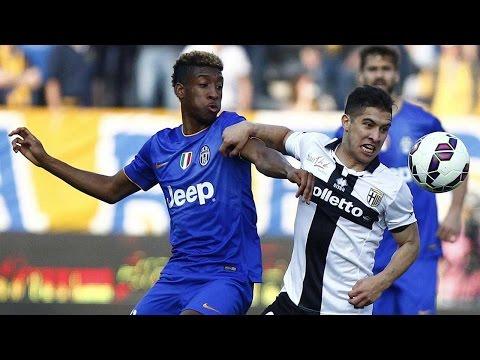 Parma-Juventus 1-0    11/04/2015