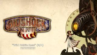Bioshock Infinite Music - Wild Prairie Rose by Jessy Carolina and Ommie Wise