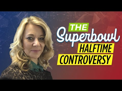 The Superbowl Halftime Controversy | A Problem With Empowered Women?