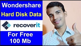 Hard disk data recovery best software tutorials