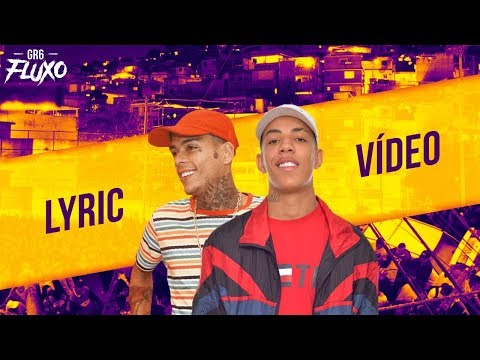 MC Kevin e MC Don Juan - Cavalinho (Lyric Video) Djay W