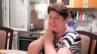 Мама Мамины рецепты УГОЩАЕТ ВКУСНЯШКАМИ и РАССКАЗЫВАЕТ ЧТО ПРОИЗОШЛО с нашим ПАПОЙ