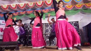 Lala kada santhi ok ok dance group