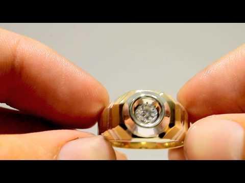 U.S. Navy Men's Ring On Sale