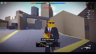playing a fps on roblox cuz why not