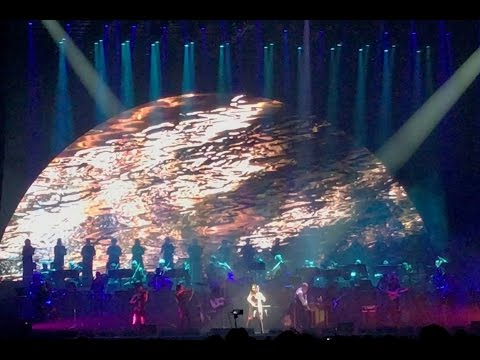 Download Hans Zimmer - Pirates of the Caribbean live Oslo 2017 Telenor