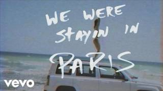 The Chainsmokers - Paris [MP3 Free Download]