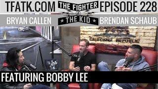 Download lagu The Fighter and The Kid - Episode 228: Bobby Lee