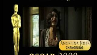 Oscar 2009 Nominees - Clips of most importants categories