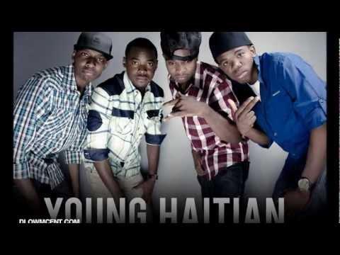 KOLE Young Haitian