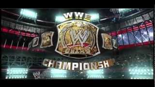 Royal Rumble 2013 - Highlights HD
