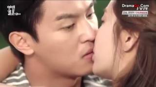 Video Marriage not Dating Episode 6 Kiss Scene Cut download MP3, 3GP, MP4, WEBM, AVI, FLV Desember 2017