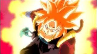 【SDBH公式】SDBH9弾_スペシャルムービー【スーパードラゴンボールヒーローズ】