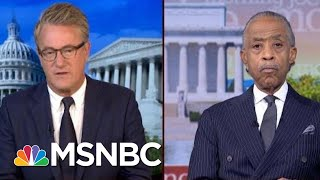 'If Biden Campaign Are Enticed By The Polls It Could Be To Their Detriment' | Morning Joe | MSNBC