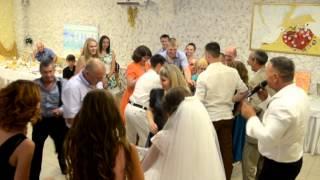 Свадьба в  Амальфи.Ведущий на свадьбу. Новосибирск. Барнаул.Миша+Ксюша 25 6 15