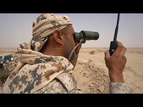 فيديو: هجوم الحوثيين المتواصل في اتجاه مأرب قد يغير مسار النزاع اليمني…  - نشر قبل 18 دقيقة