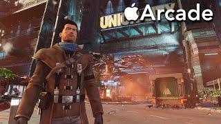 Top 20 Apple Arcade Games 2020 (First-half)