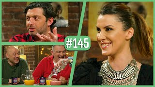 კაცები - გადაცემა 145 [სრული ვერსია]