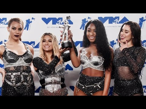 PARODY Keeping Up With Fifth Harmony  5H and Camila Chat About The VMAs 2017