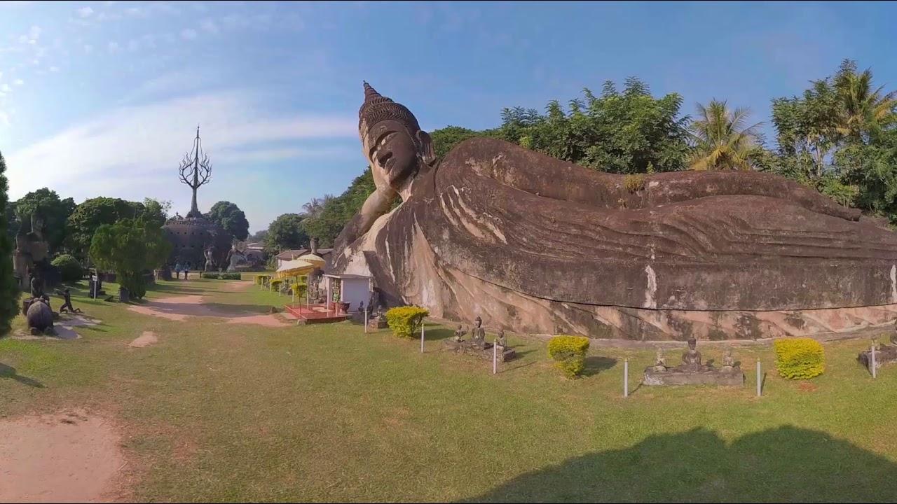 Laos in 360