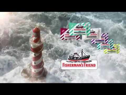 Fisherman's Friend TV-Spot 2019 #Leuchtturm D