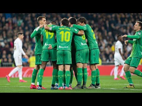 HIGHLIGHTS   Real Madrid 3-4 Real Sociedad 06/02/2020