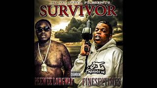 Peewee longway  /finese2time ( survivor mixtape)