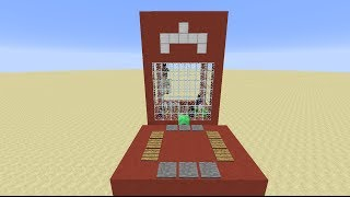 Claw Game in Minecraft