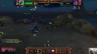 [World of Warcraft] [Мастера иллидари: Сиссикс] 1080р60HD