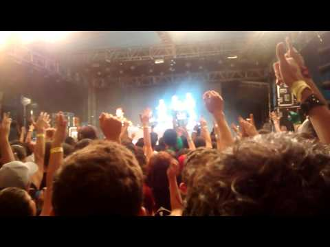 Home Made Kazoku no Brasil -Nagareboshi & Thank you -Live