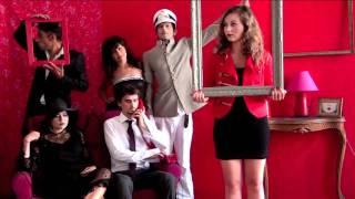 Elements - La Cafetera Roja - Vidéo clip