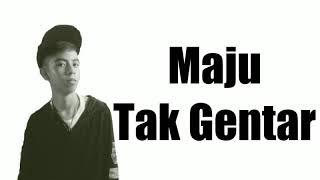 Gambar cover ADY-PEICE Maju Tak Gentar