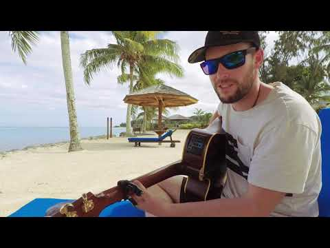 Sneaky little tune (live from the Warwick Le Lagon, Vanuatu)