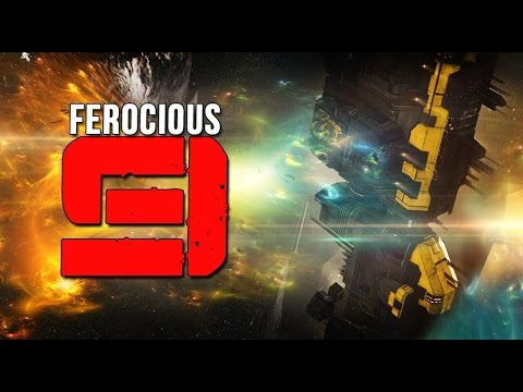 Ferocious 9.0 Vertical Supremacy