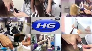 Hair Polishing Attachment   HG Polishing