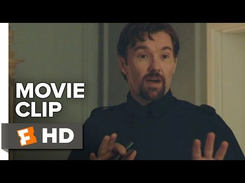 The Gift Movie CLIP - Did He Just Leave Us Here? (2015) - Rebecca Hall, Jason Bateman Thriller HD